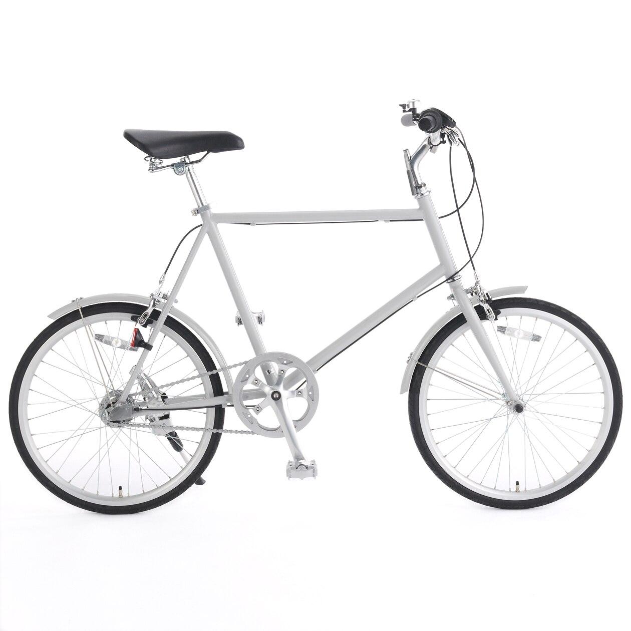 20型クロモリ自転車コンパクトタイプ