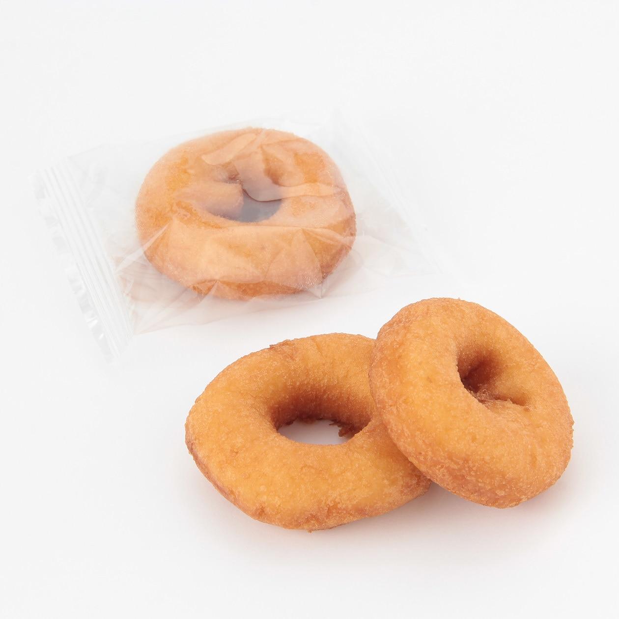大袋 北海道牛乳のドーナツ