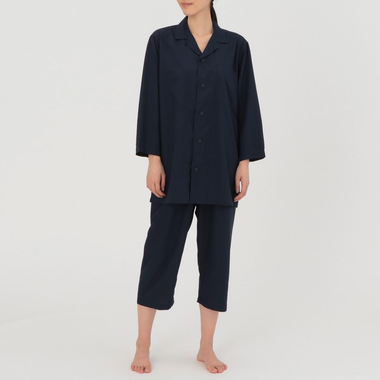 軽くて乾きやすいトラベルパジャマ