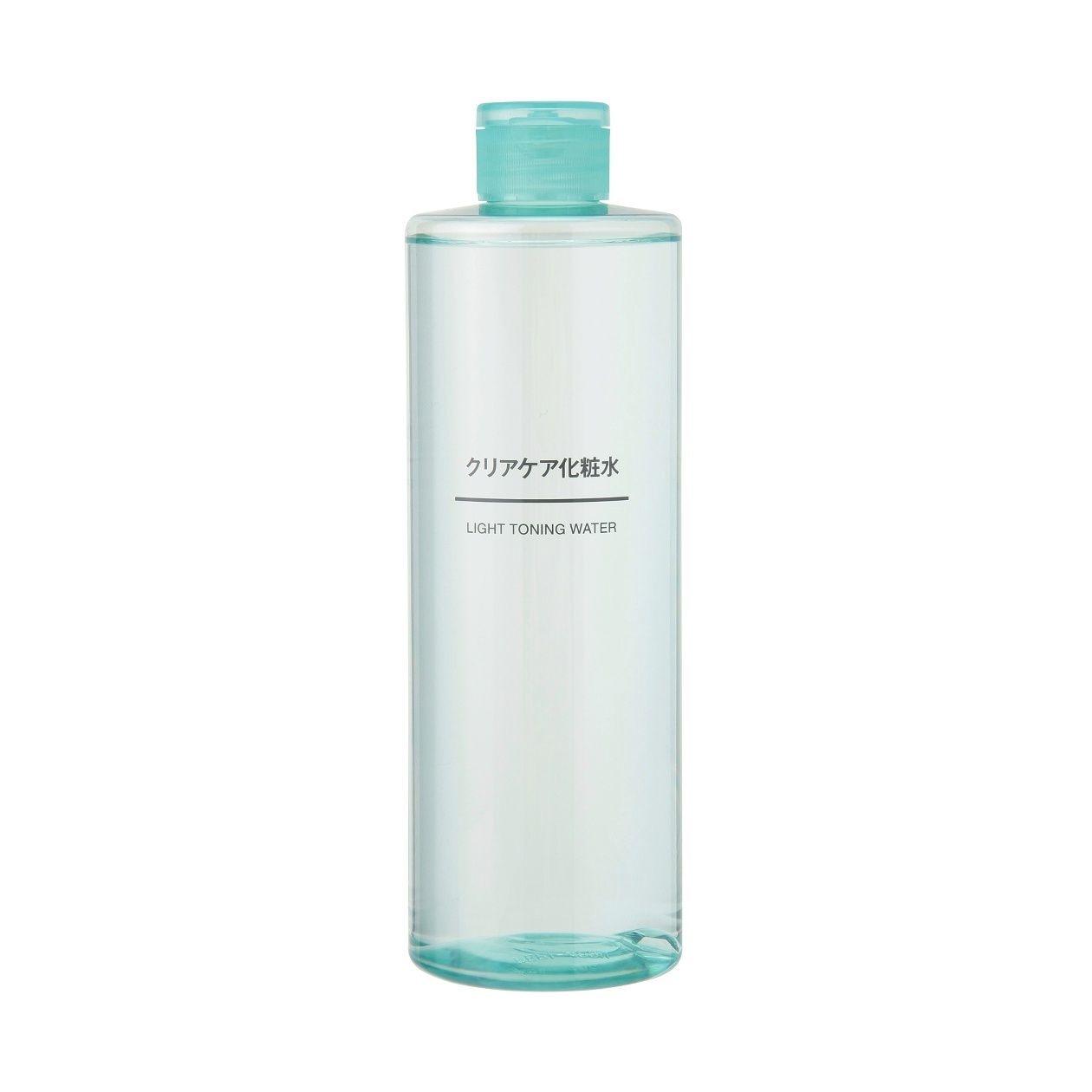 クリアケア化粧水(大容量)