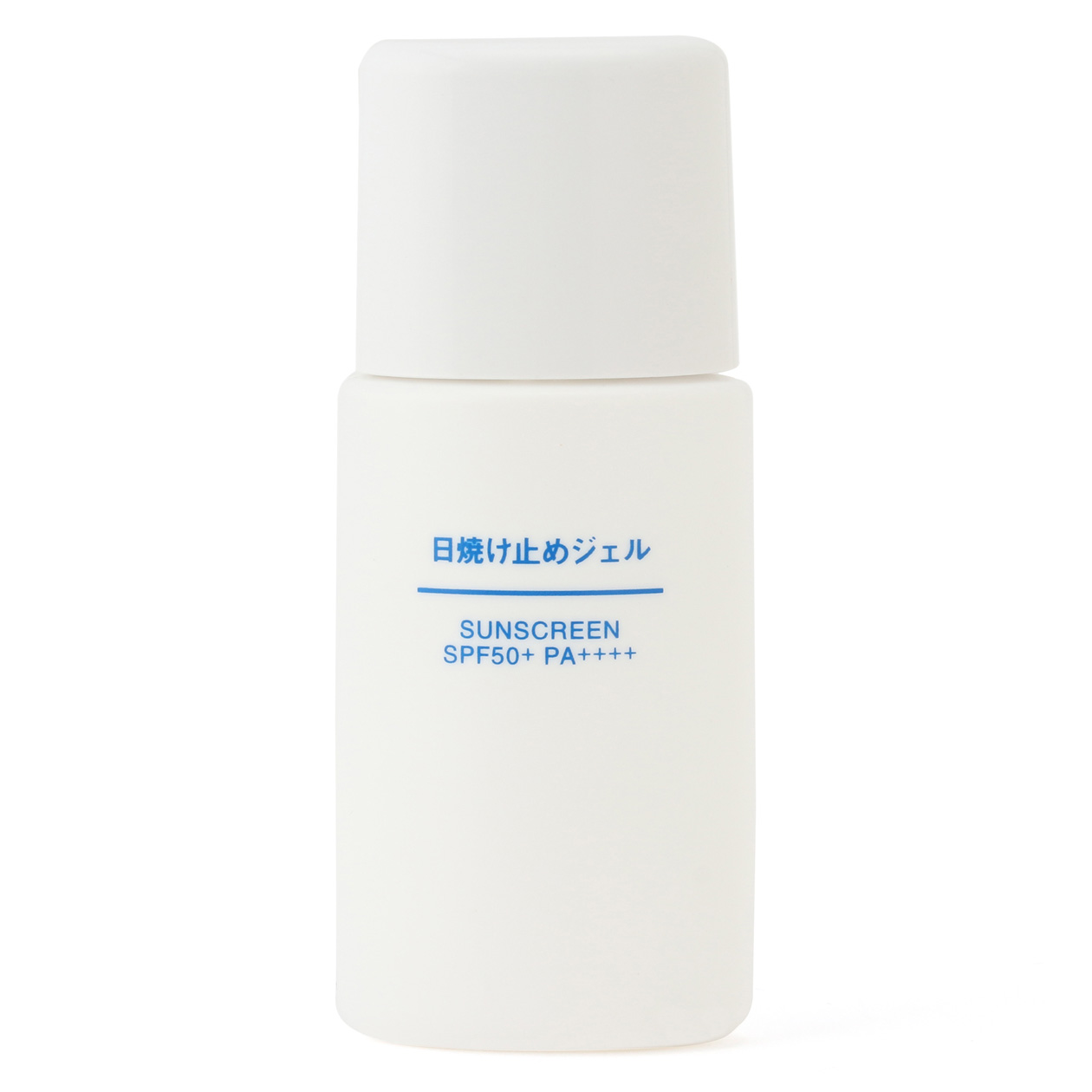 日焼け止めジェル SPF50+(携帯用)