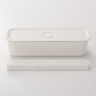 箸セット・白 約幅20×奥行3×高さ1.5cm コンビニ受取可