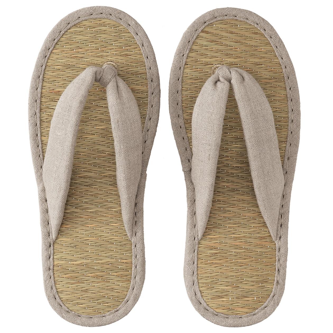 igusa sandals M