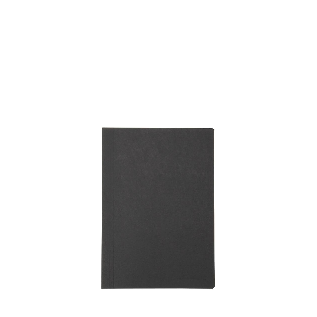 上質紙 フラットに開くノート