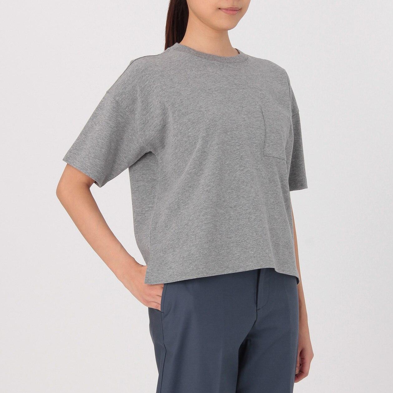 ogc low count s s t shirt muji. Black Bedroom Furniture Sets. Home Design Ideas