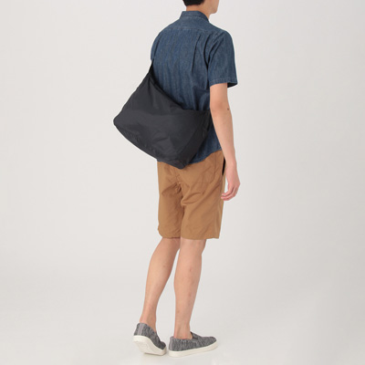 4d411f84b2 PARAGLIDER CLOTH FOLDABLE SHOULDER BAG. Fashion · Bags · Backpacks
