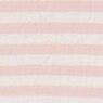 ピンク×ボーダー