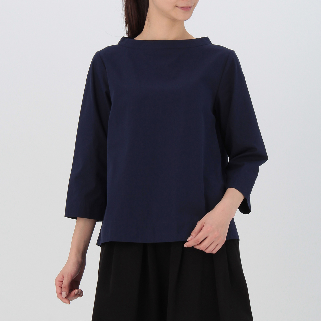 OGC BROAD BLOUSE