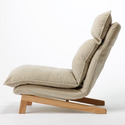 High Back Reclining Sofa 1s W68 5 D43