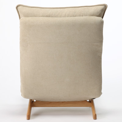 Fine High Back Reclining Sofa 1S Muji Evergreenethics Interior Chair Design Evergreenethicsorg