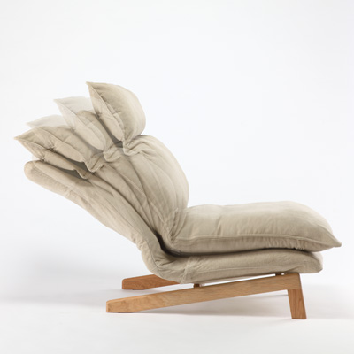 Groovy High Back Reclining Sofa 1S Muji Evergreenethics Interior Chair Design Evergreenethicsorg