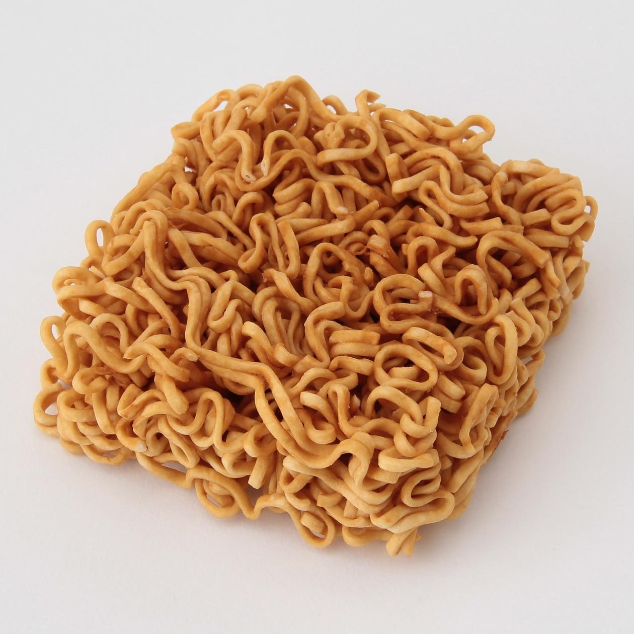 大袋 チキン味ミニラーメン