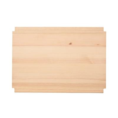 パイン材ユニットシェルフ・棚板・58cm幅用