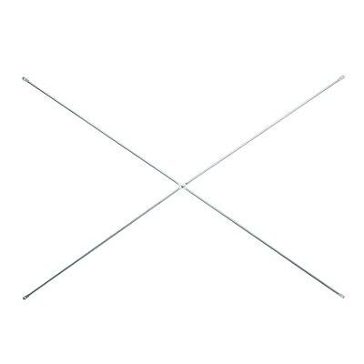 パイン材ユニットシェルフ用クロスバーL