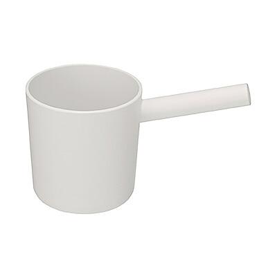 ポリプロピレン片手桶