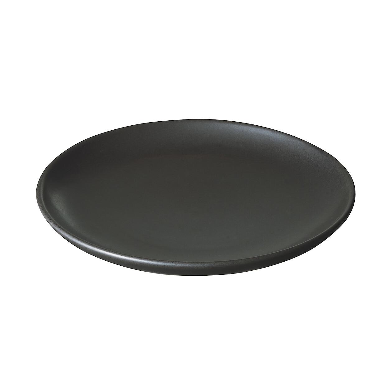 萬古焼大皿