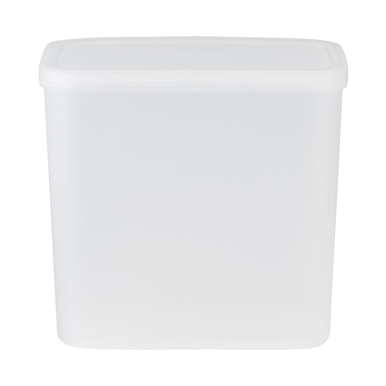 粉もの保存容器