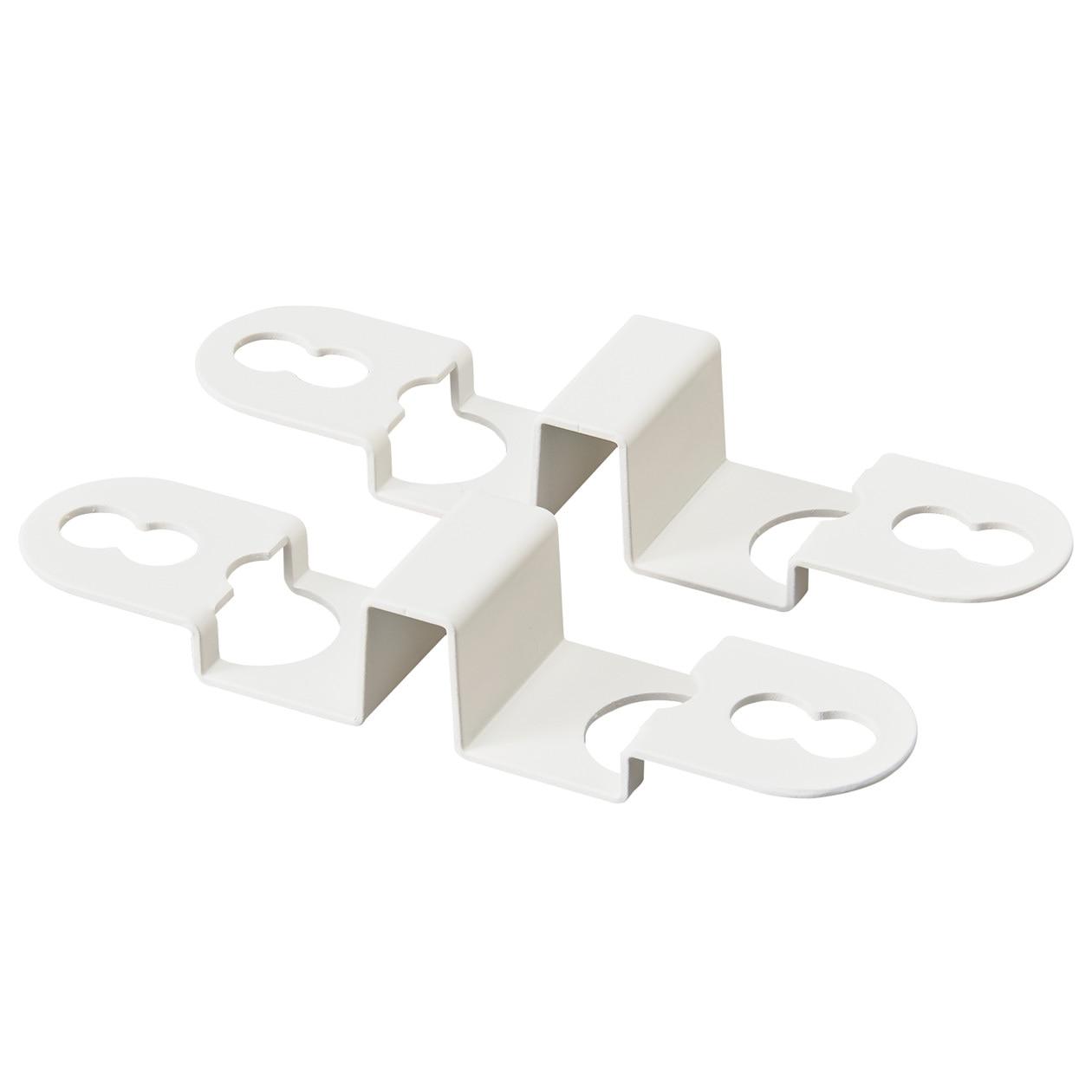 ポリプロピレンケース連結用パーツ・2個セット