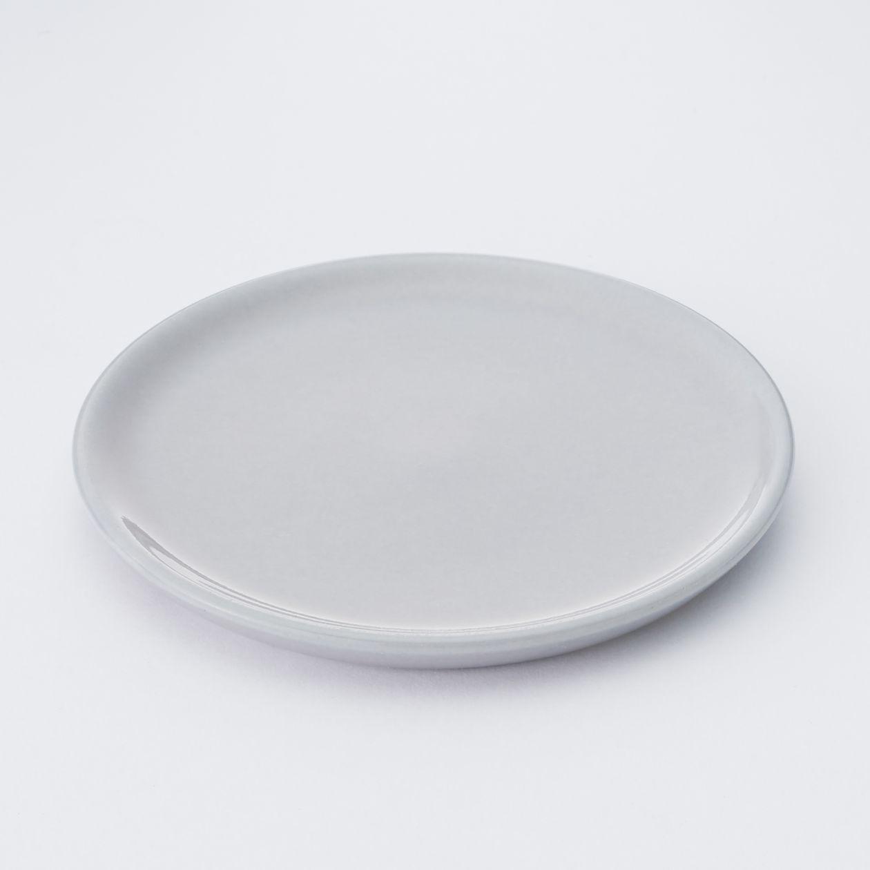 【パーツ】アロマストーン・グレー用皿