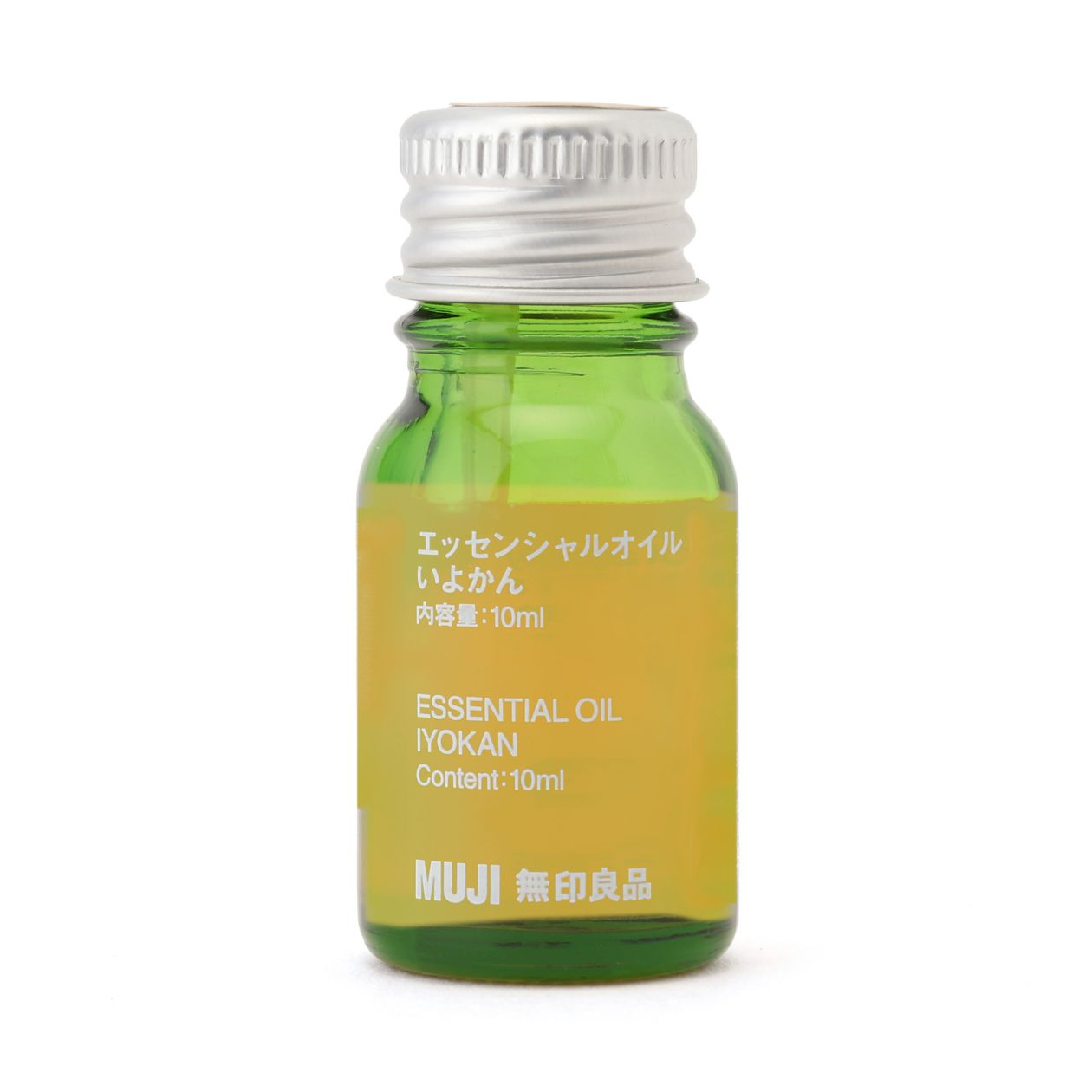 ESSENTIAL OIL IYOKAN