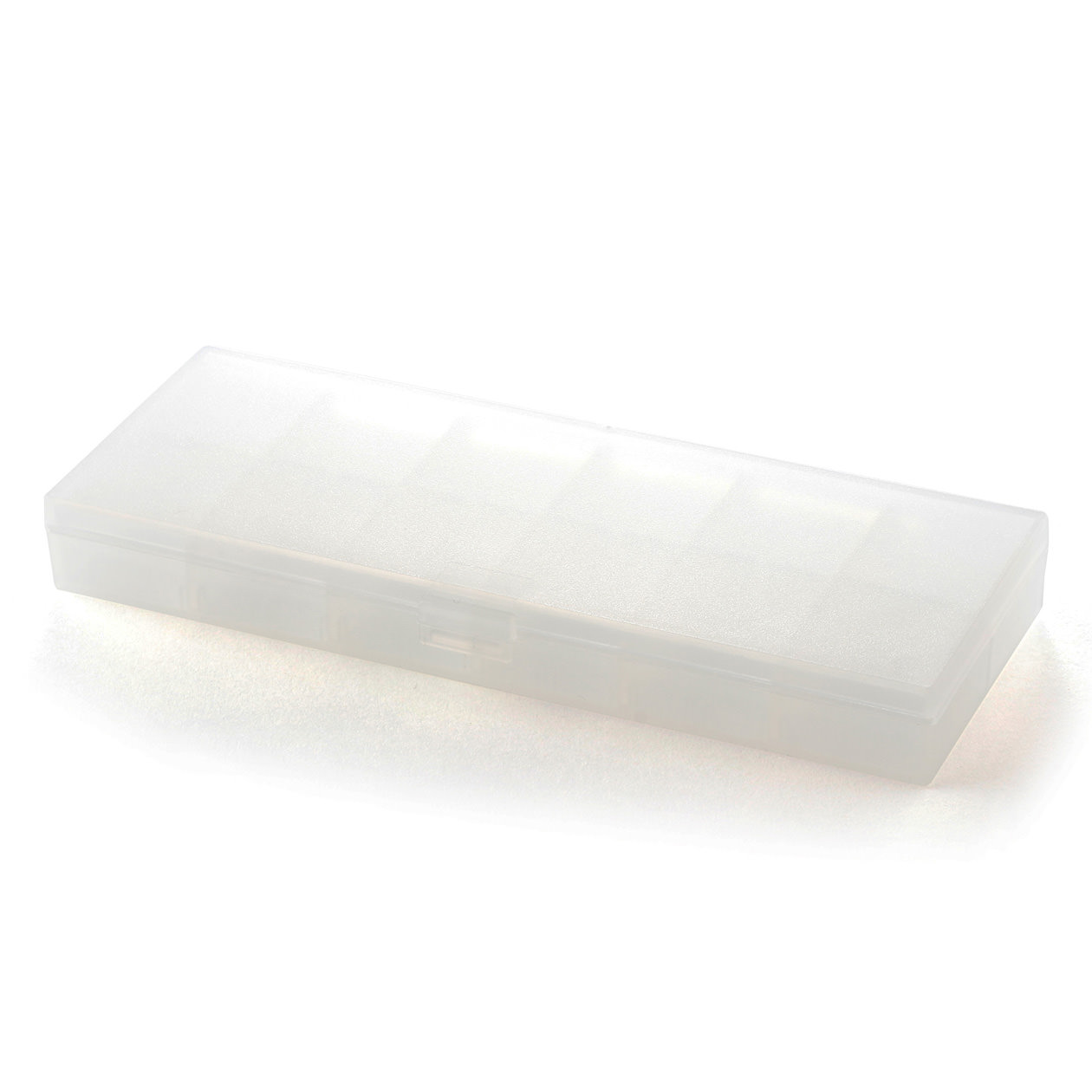 POLYPROPYLENE PILL CASE/L