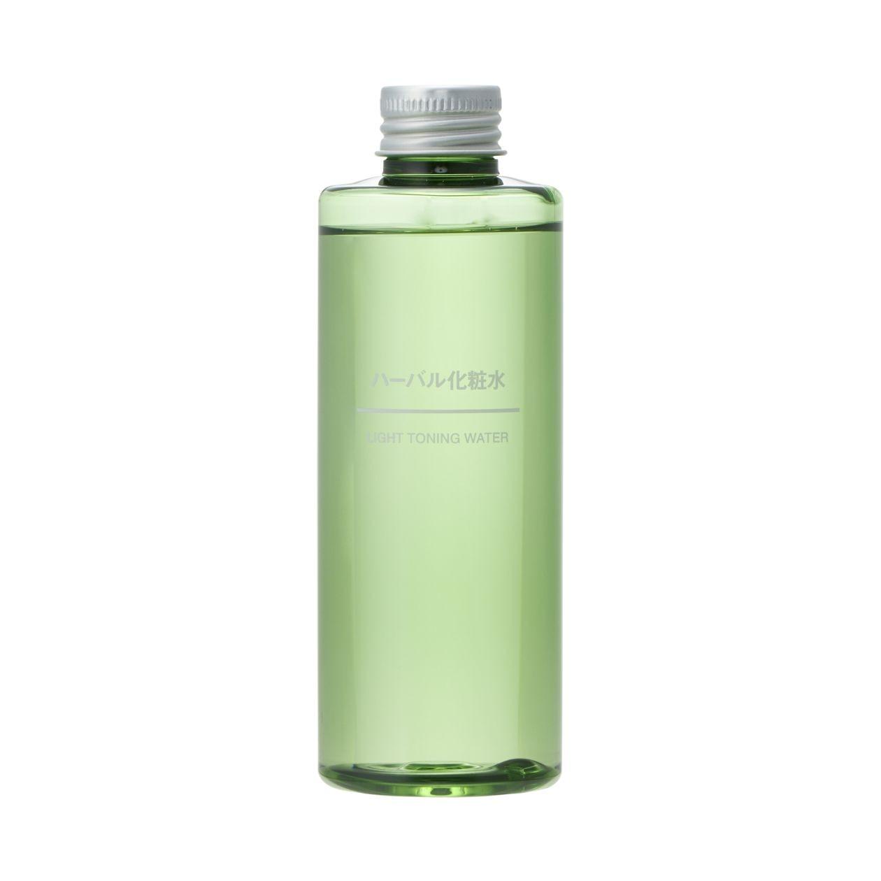 ハーバル化粧水
