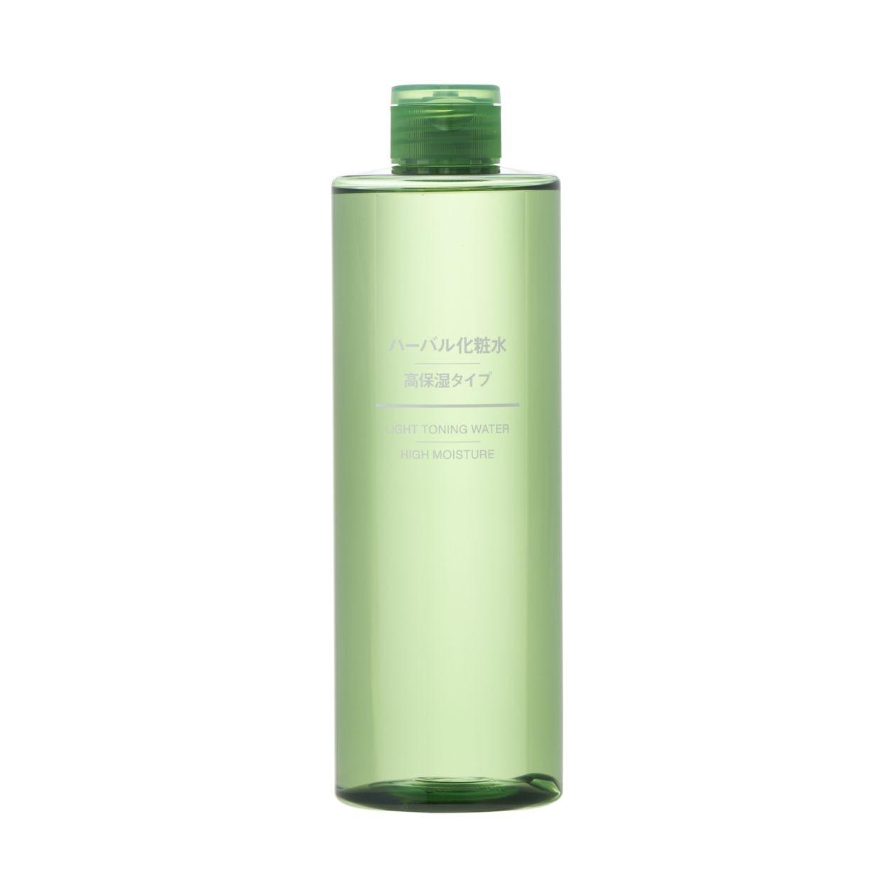 ハーバル化粧水・高保湿タイプ(大容量)