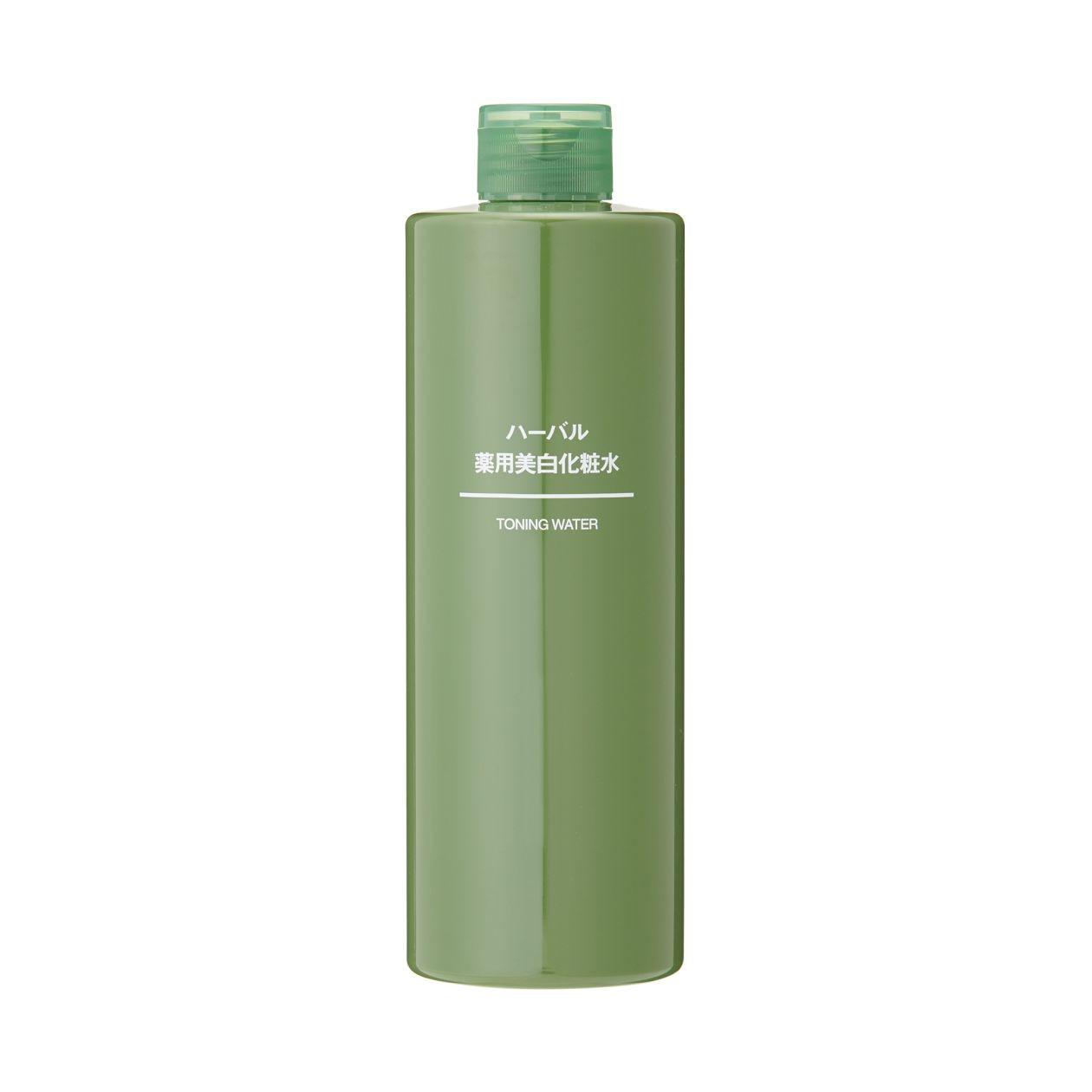 ハーバル薬用美白化粧水(大容量)
