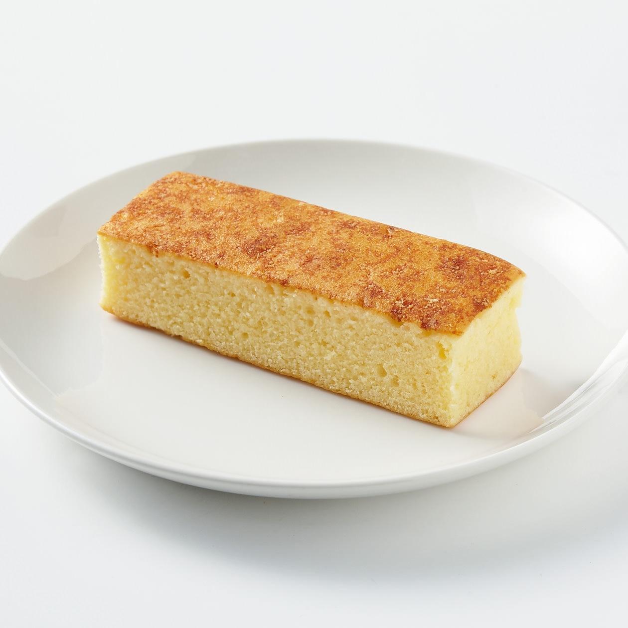 不揃い チーズケーキ