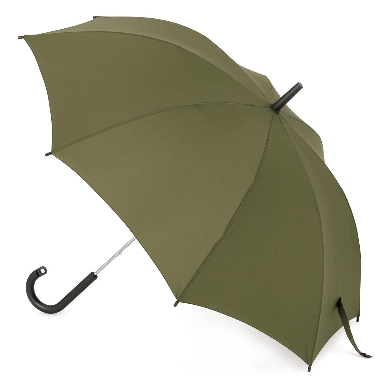しるしのつけられる 傘