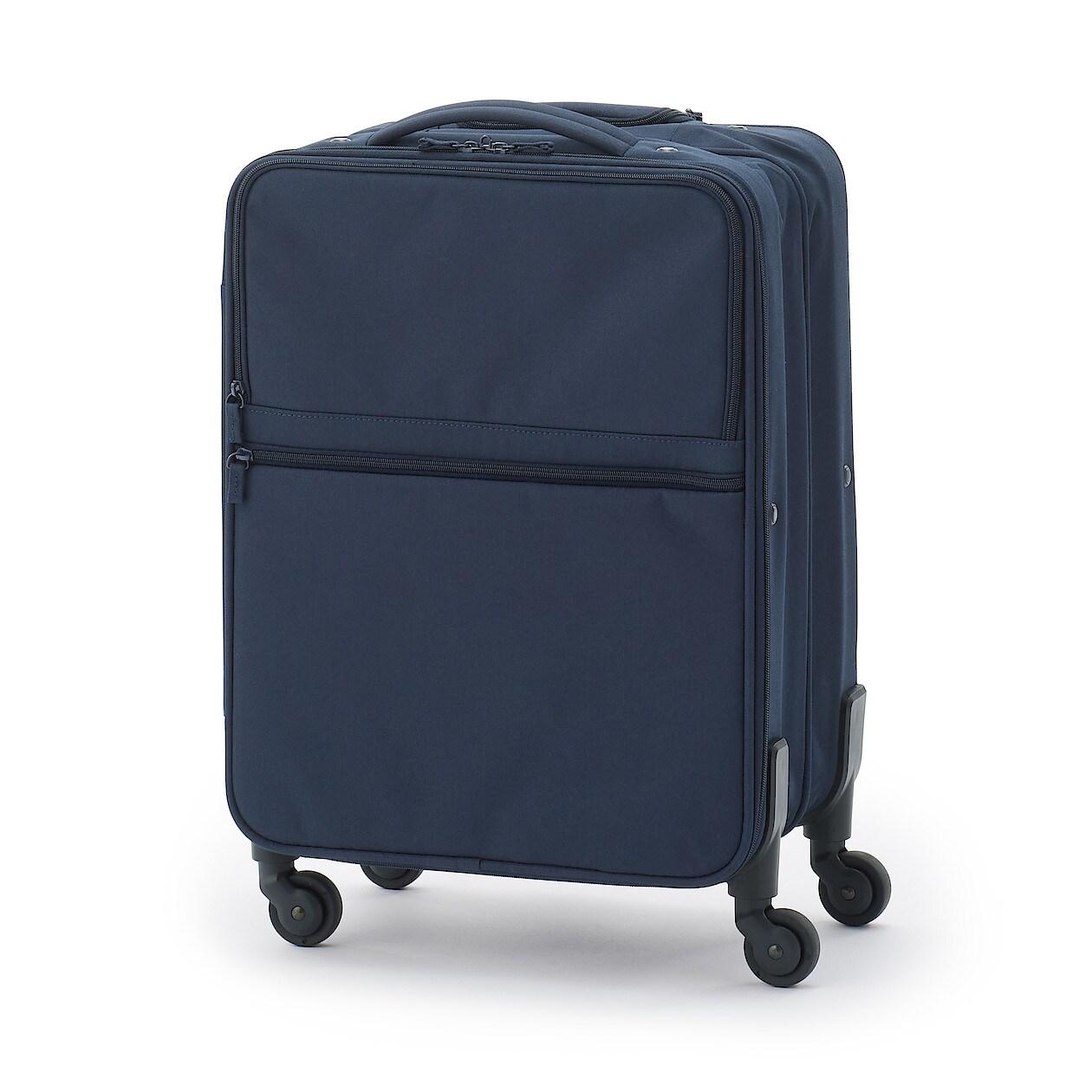 可收納行李箱