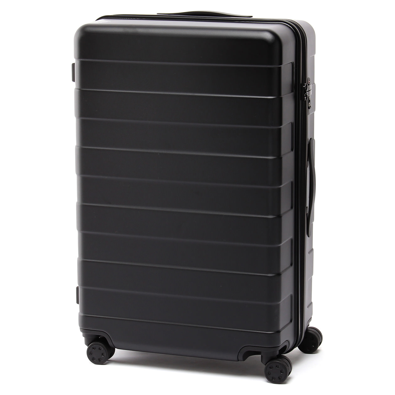 Polycarbonate Hard Carry Suitcase With Stopper/87L