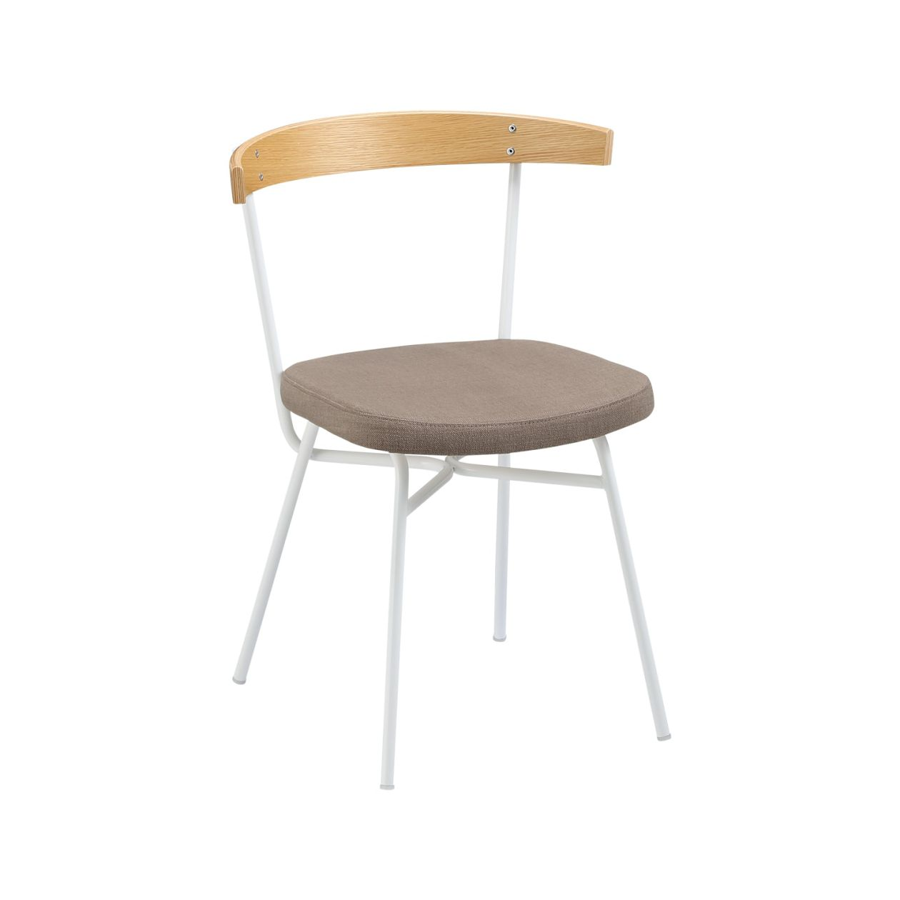 FERRET CHAIR / WH FRAME CA4201