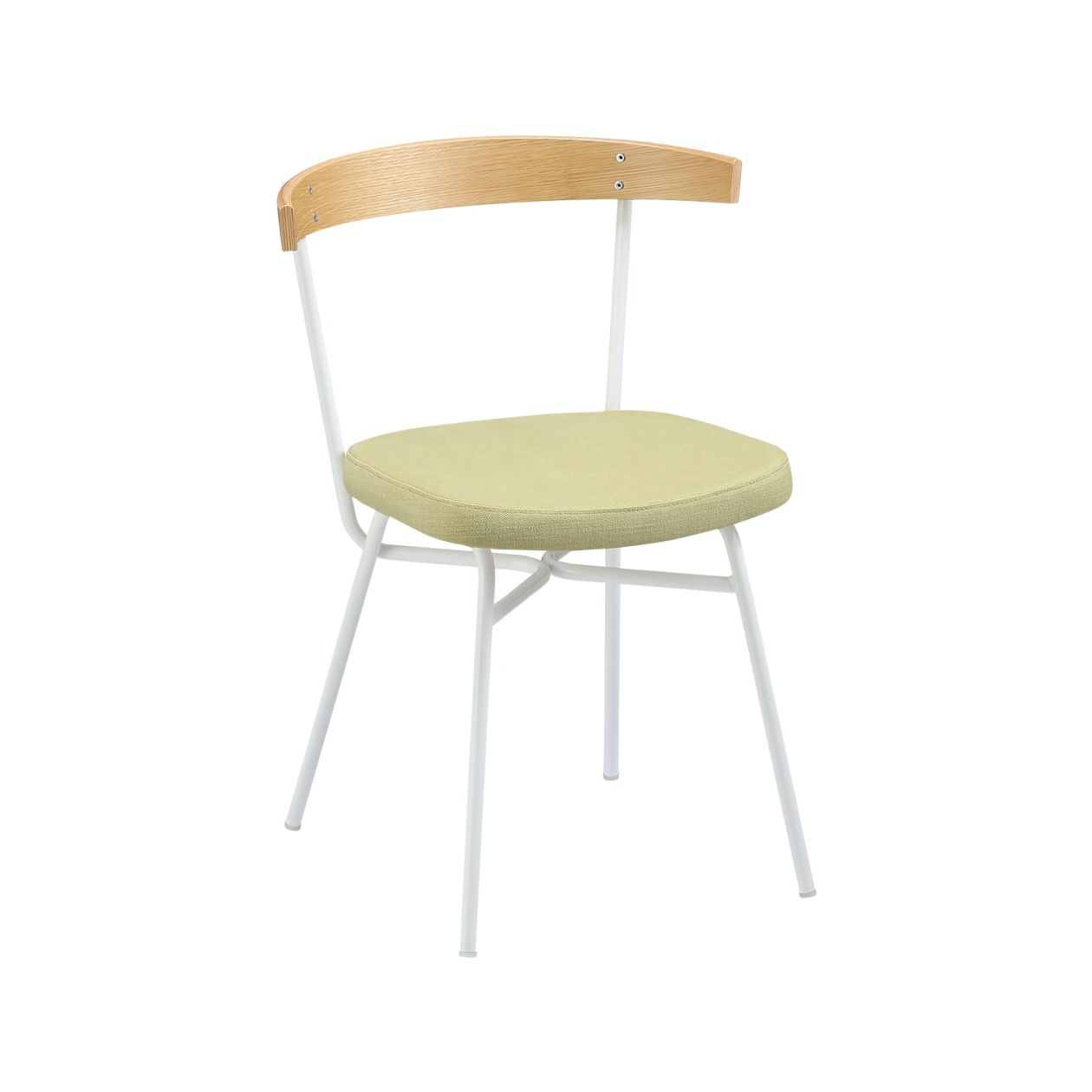 FERRET CHAIR / WH FRAME CA4001