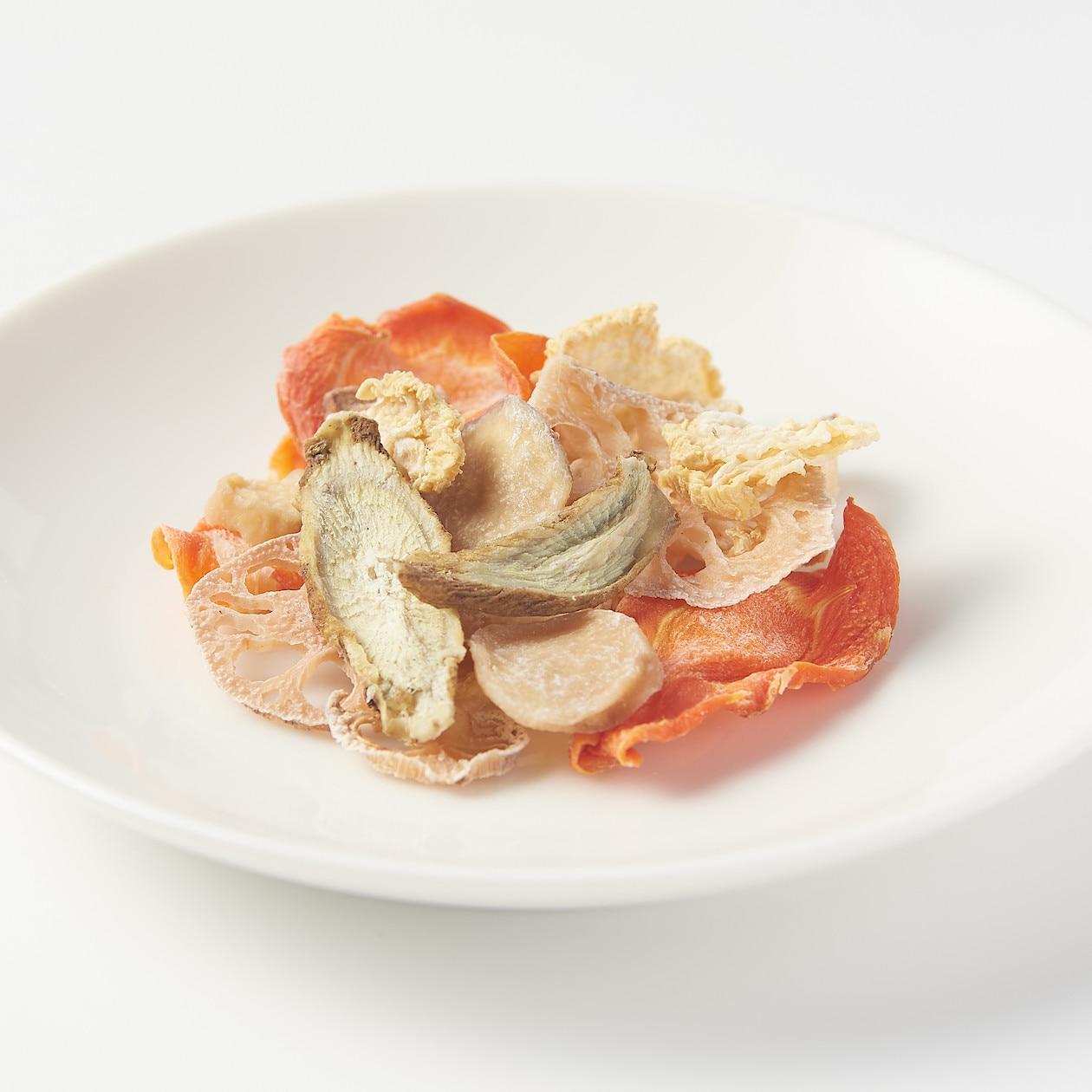 乾燥野菜 国産根菜5種のミックス