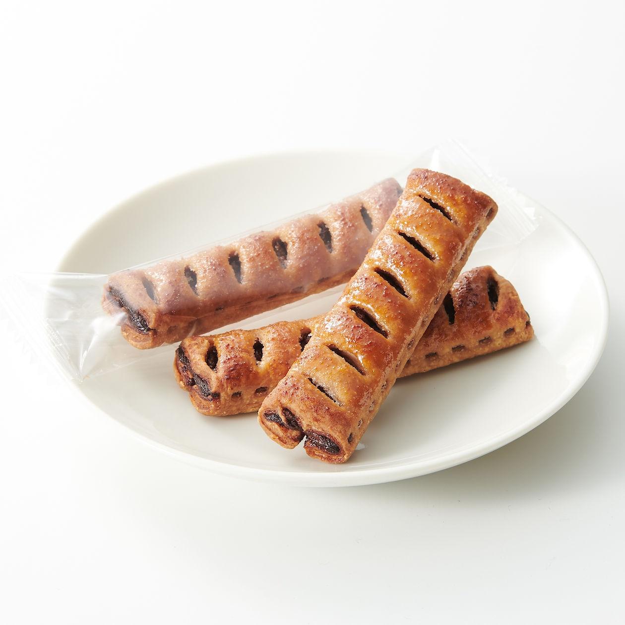 大袋 塩チョコスティックパイ