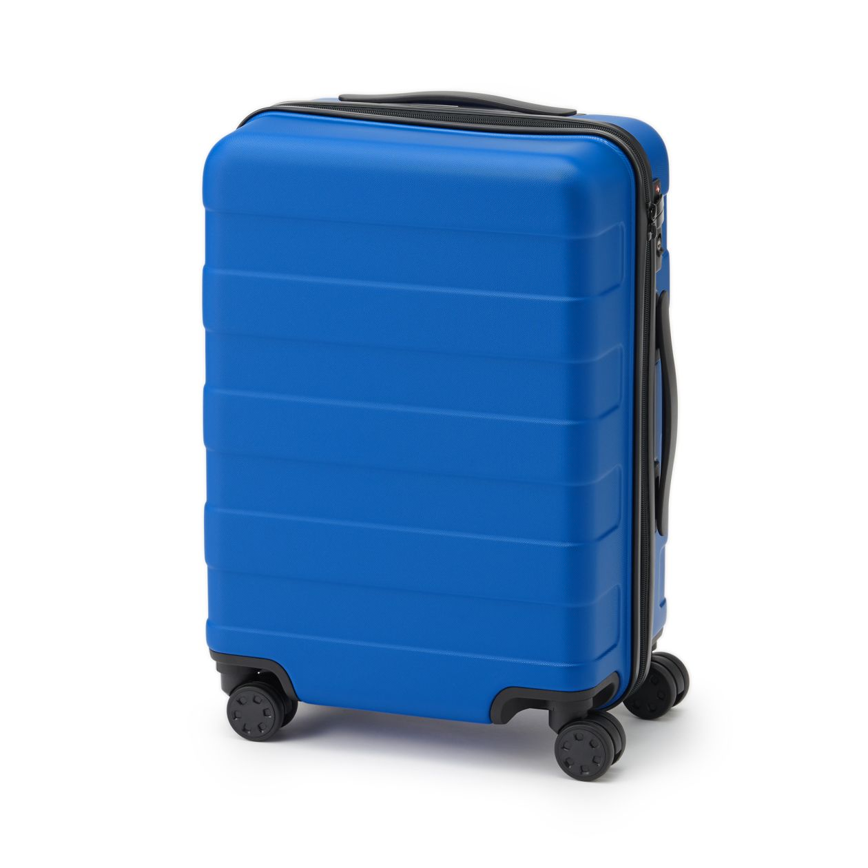 Polycarbonate Hard Carry Suitcase With Stopper/35L