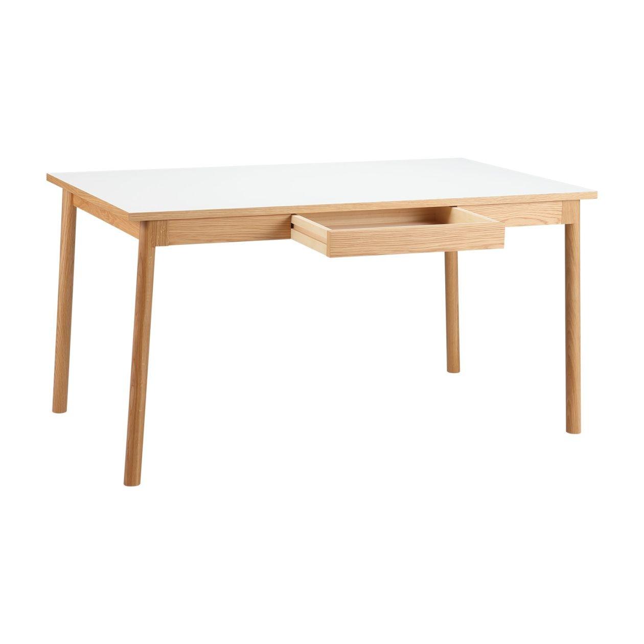 STILT TABLE 1400 White