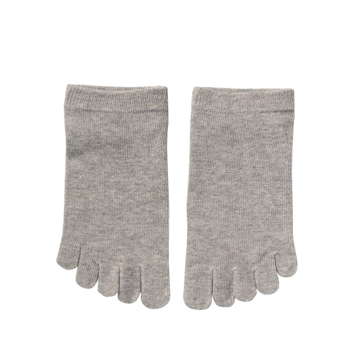 足なり直角 5本指スニーカーイン靴下(婦人・えらべる)