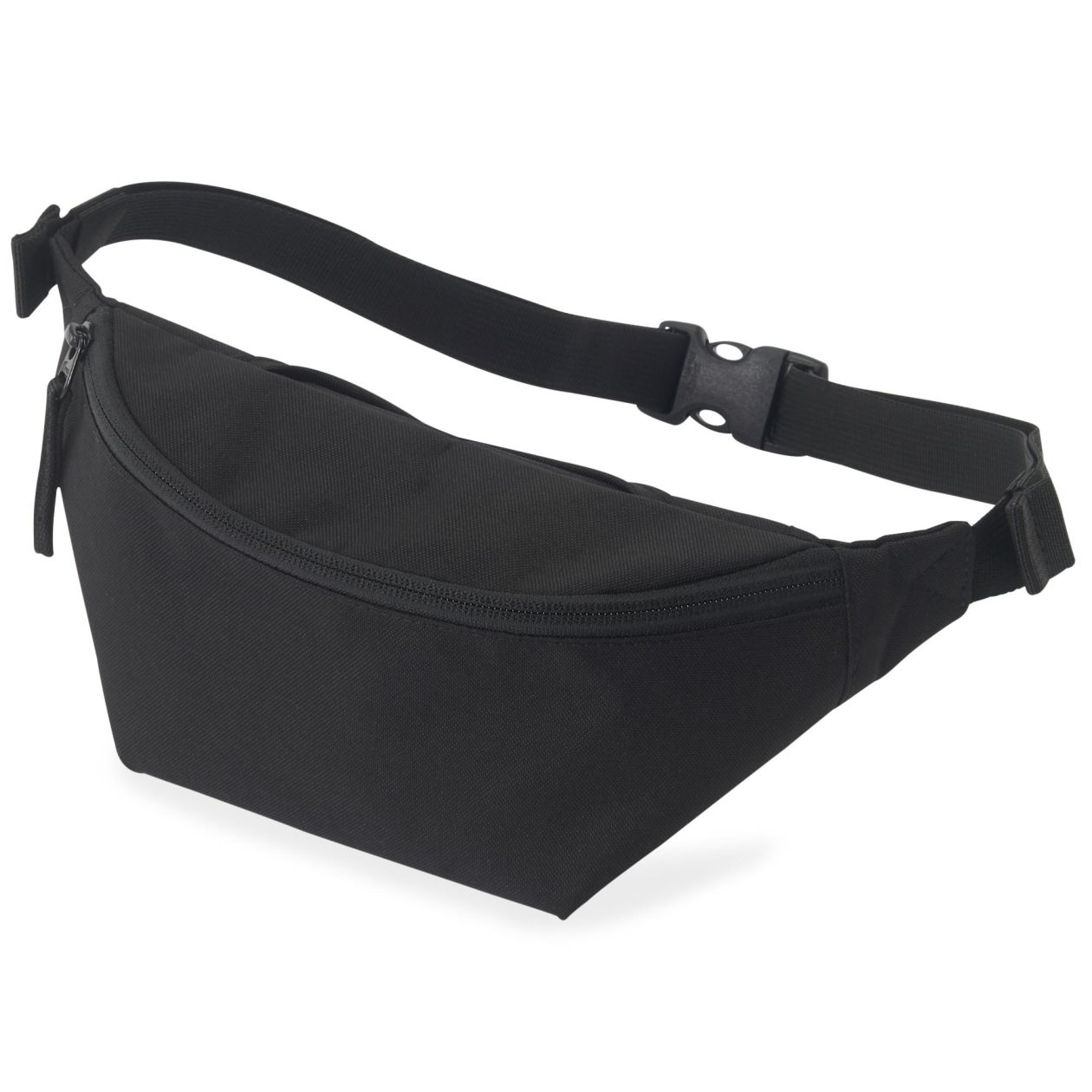 Water Repellent Mini Waist Pouch
