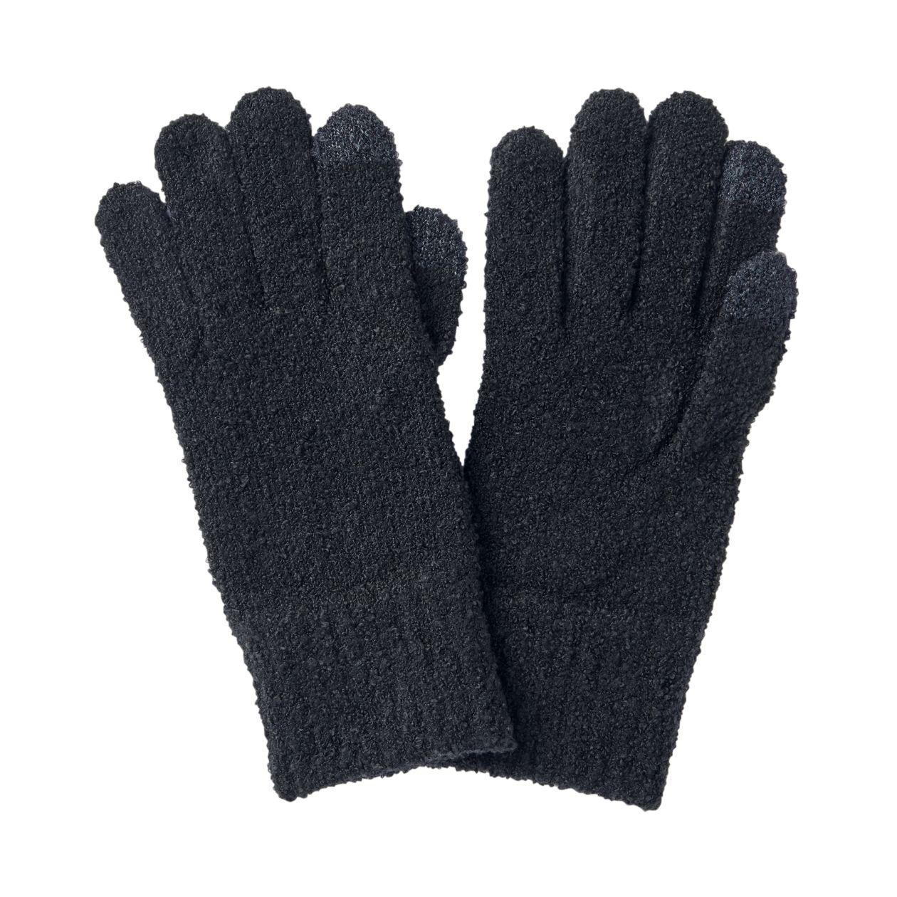 ブークレタッチパネル手袋