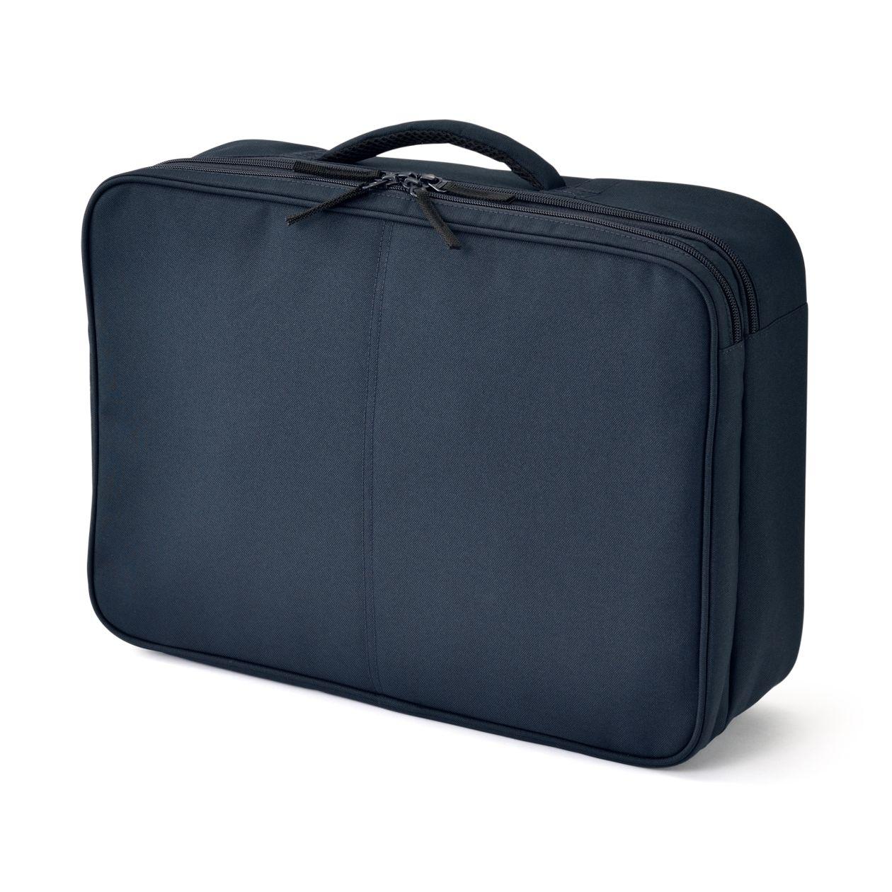 PC収納ポケット付撥水リュックにもなるバッグ