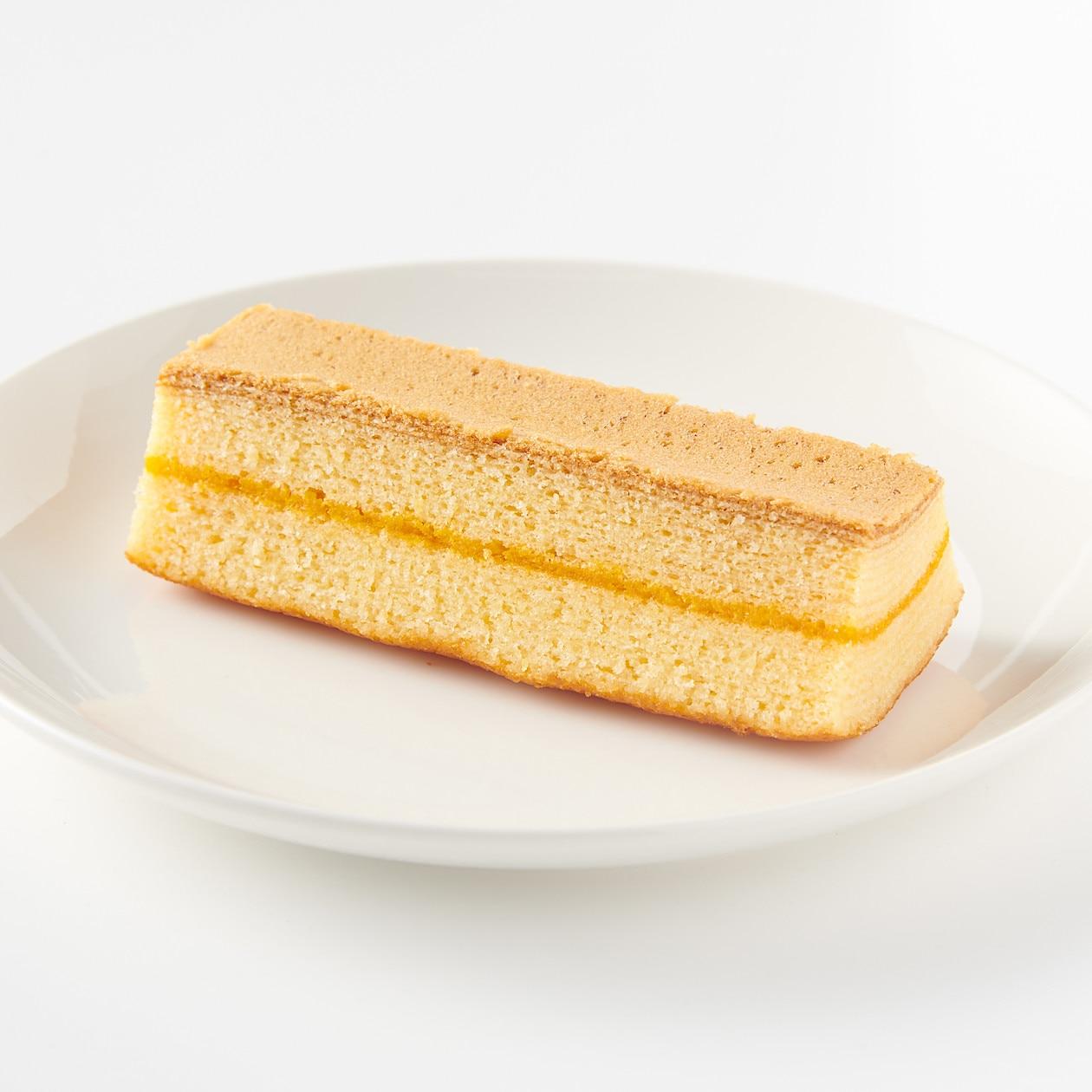 不揃い オレンジサンドバウム