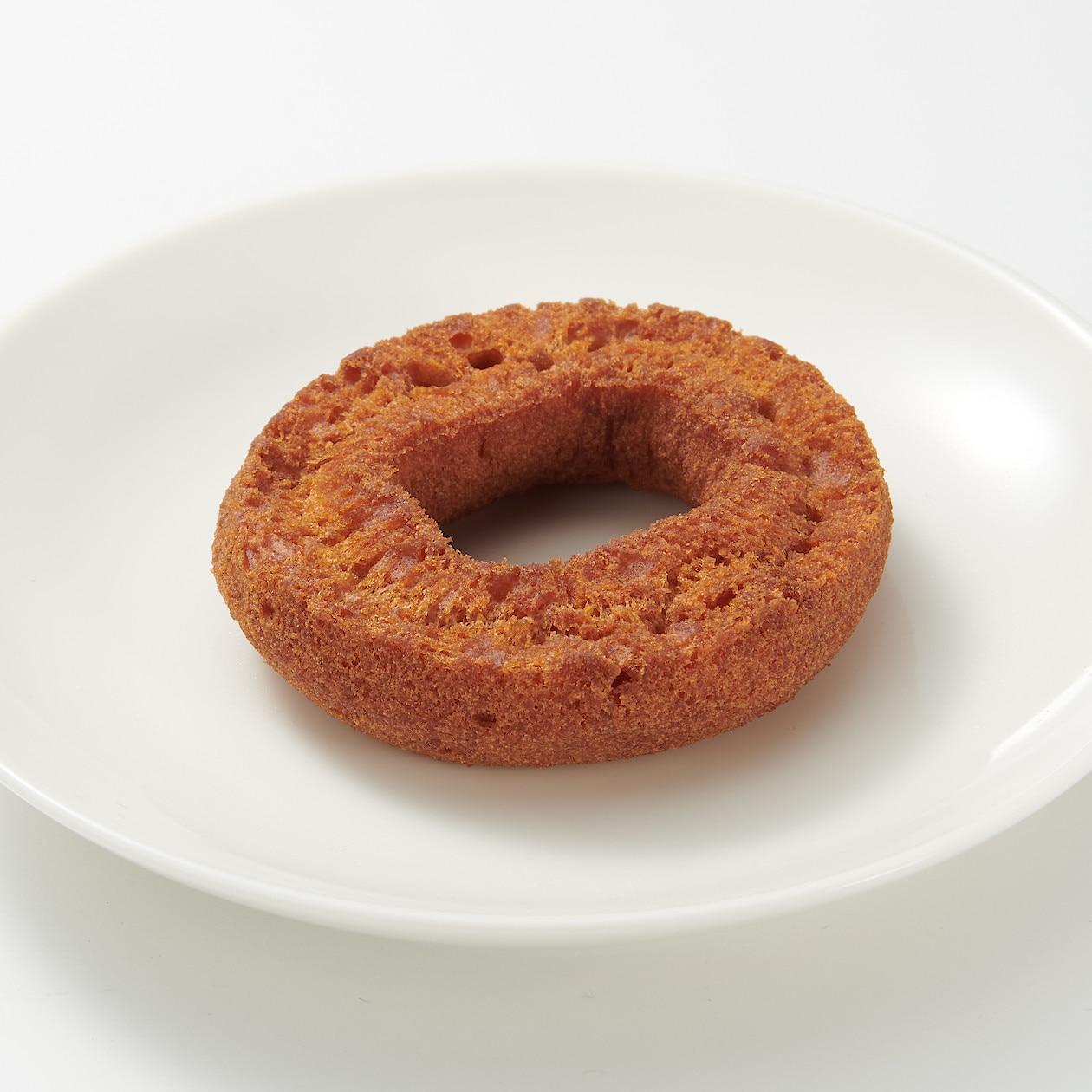糖質10g以下のお菓子 キャラメルドーナツ