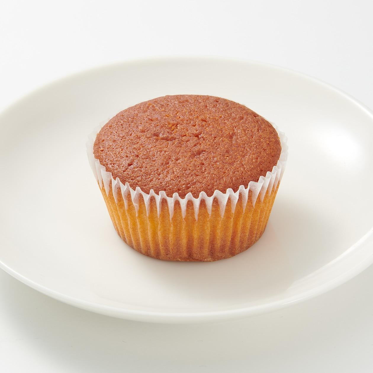 糖質10g以下のお菓子 ミルクマフィン