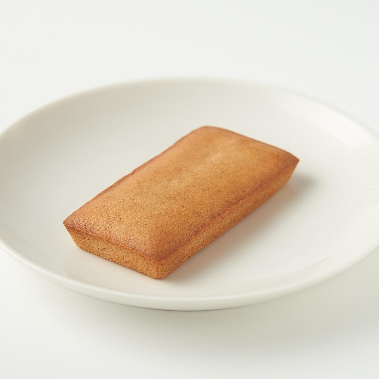 糖質10g以下のお菓子 フィナンシェ