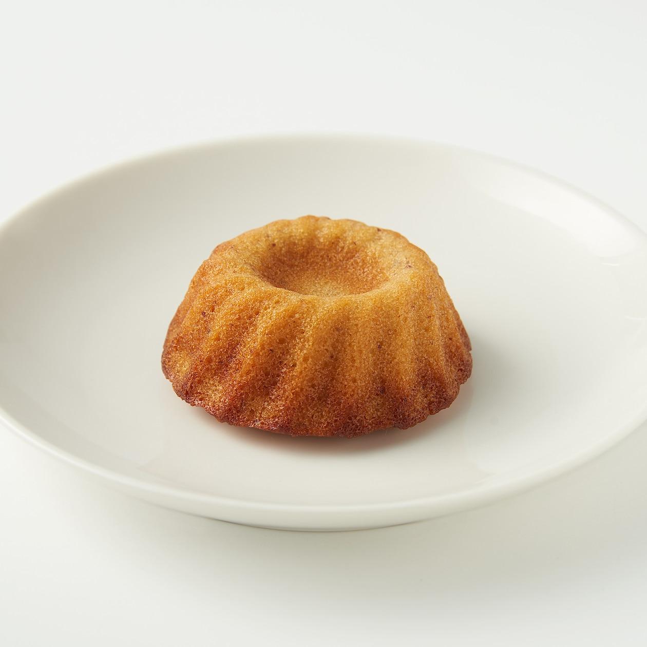 糖質10g以下のお菓子 クグロフ