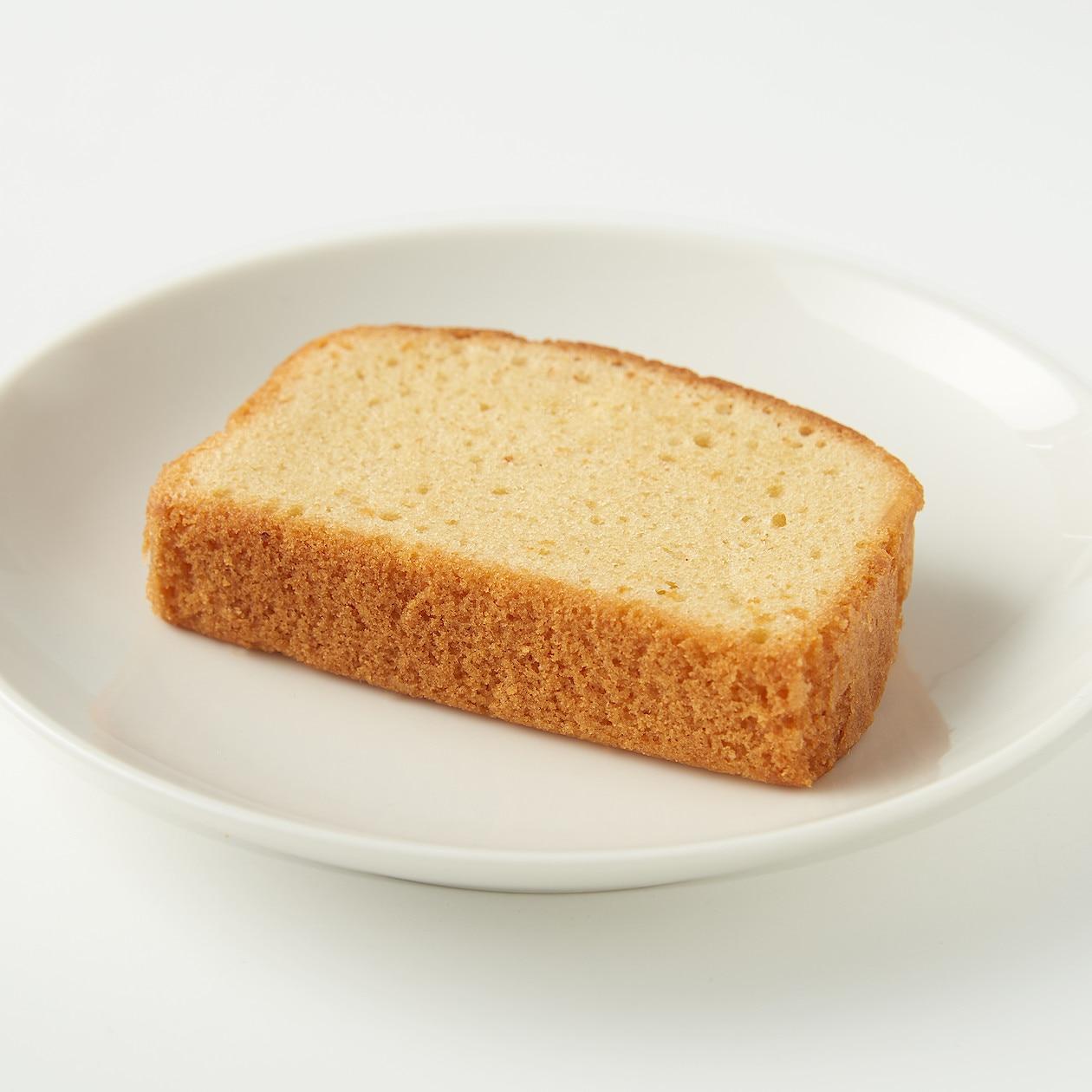 糖質10g以下のお菓子 パウンドケーキ
