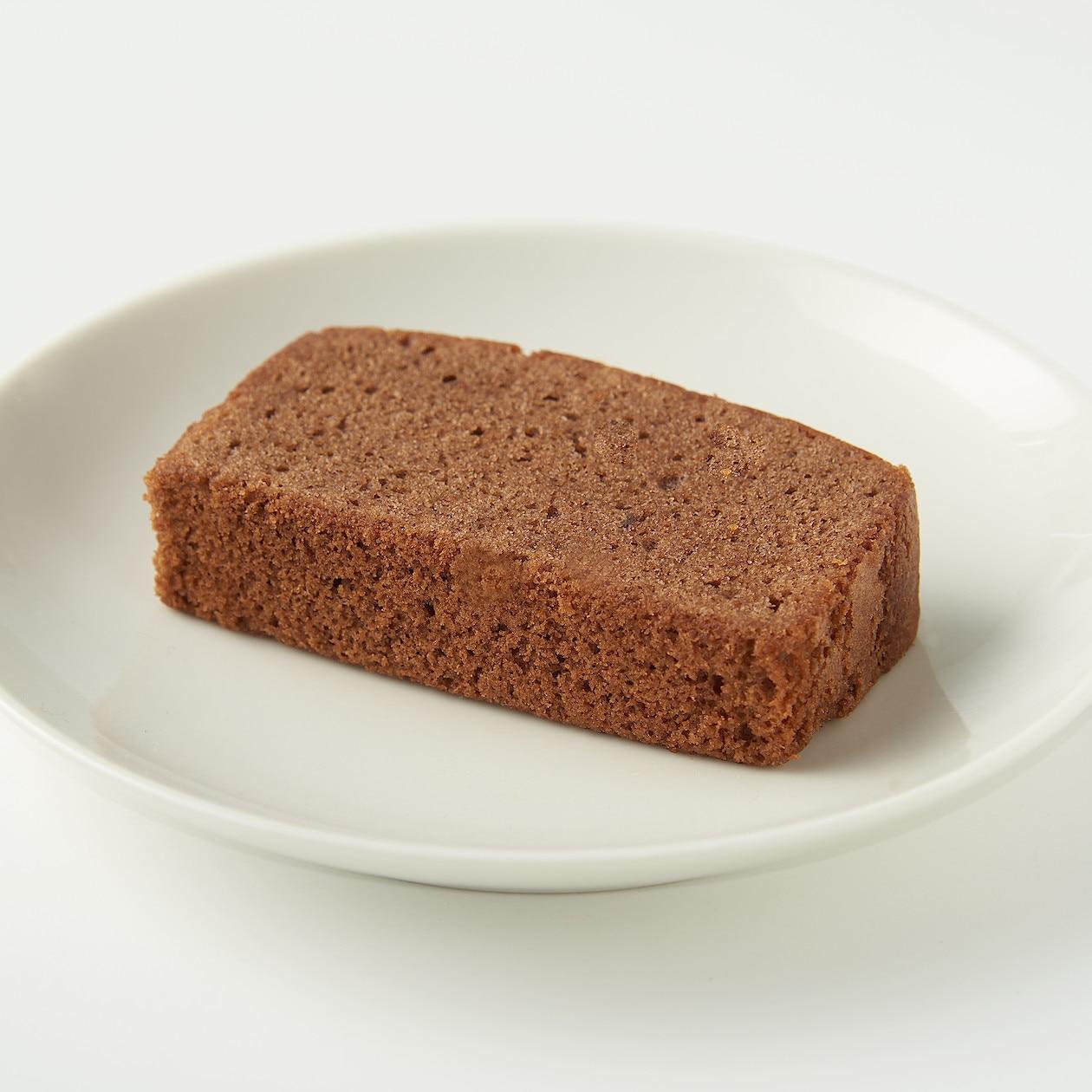 糖質10g以下のお菓子 ショコラパウンドケーキ