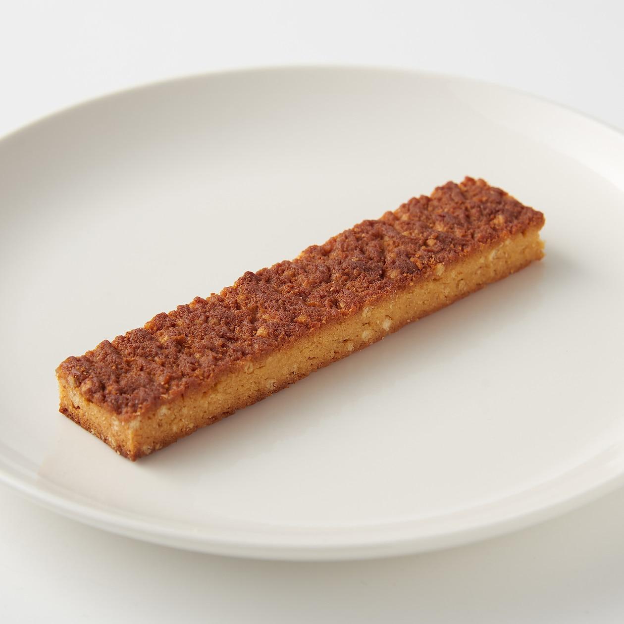 糖質10g以下のお菓子 アップルの大豆バー